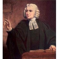 Picture of Charles Wesley